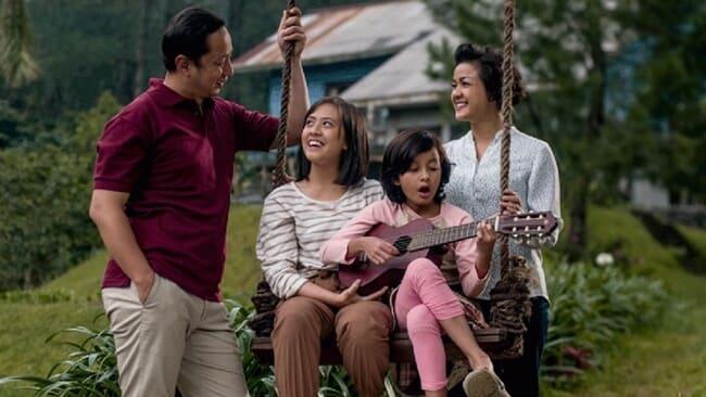 film indonesia terbaik keluarga cemara 2019