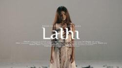 lirik lagu lathi asli, lirik lagu lathi bahasa inggris dan indonesia