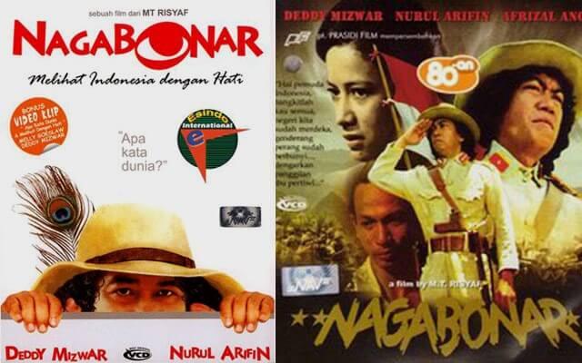 daftar film perjuangan indonesia terpopuler, film perjuangan indonesia terbaik sepanjang masa