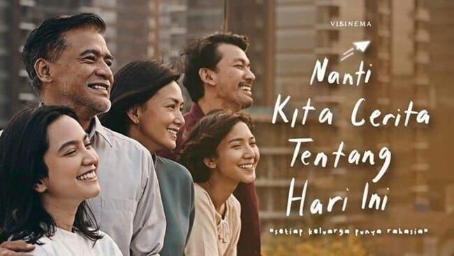 film indonesia terbaik nanti kita cerita tentang hari ini 2020