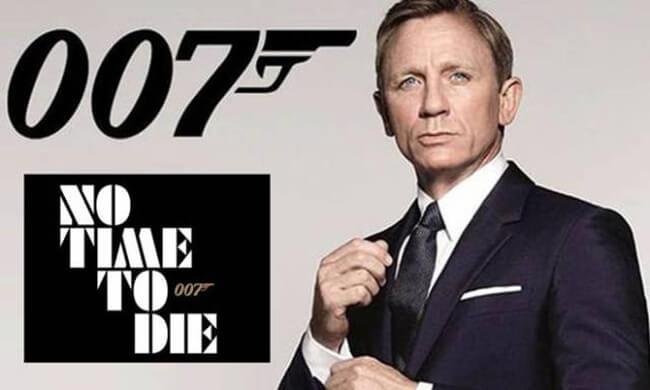 film barat terbaru no time to die (2020)