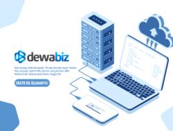 DewaBiz: Web Hosting Unlimited Murah yang Cocok untuk Bisnismu