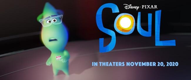 film barat terbaru soul (2020)