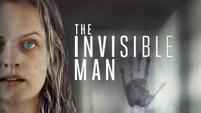 film barat terbaru the invisible man (2020)