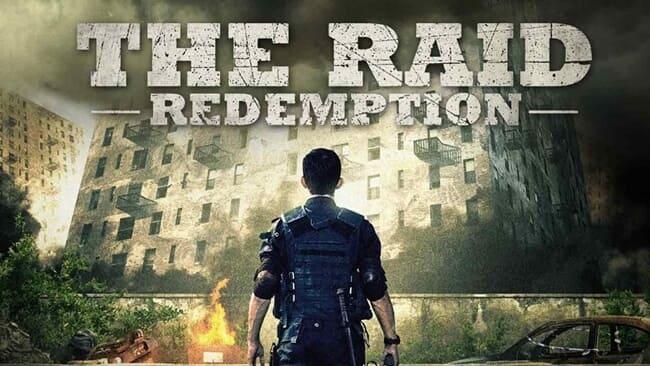 film indonesia terbaik the raid redemption dan berandal (2011 & 2014)