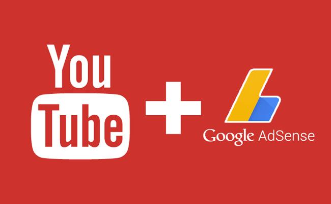 cara daftar google adsense youtube untuk pemula terbaru