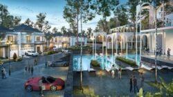 cluster perumahan jadeite residence bsd city