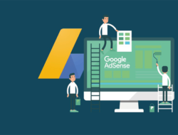 Cara Daftar Google AdSense Untuk Pemula 2020