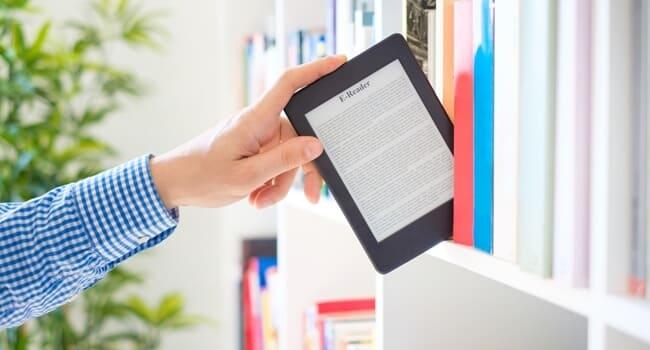 daftar situs download ebook gratis pdf terbaik dan terlengkap