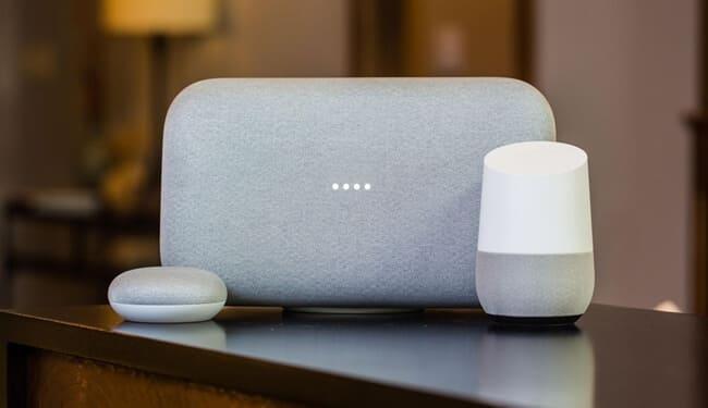 smart speaker terbaik