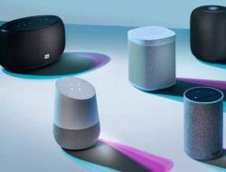9 Rekomendasi Smart Speaker Terbaik Dengan Asisten Virtual 2021