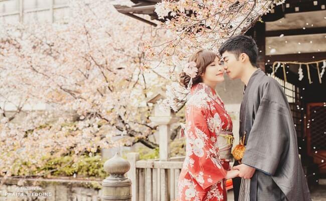 pemerintah jepang berikan insentif rp 85 juta untuk milenial yang menikah di jepang