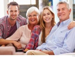 5 Asuransi Kesehatan untuk Orang Tua Terbaik dari AXA Mandiri