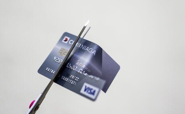 menutup kartu kredit cimb niaga