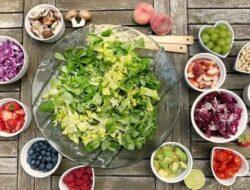 5 Alasan Anak & Remaja Harus Mengonsumsi Makanan Sehat