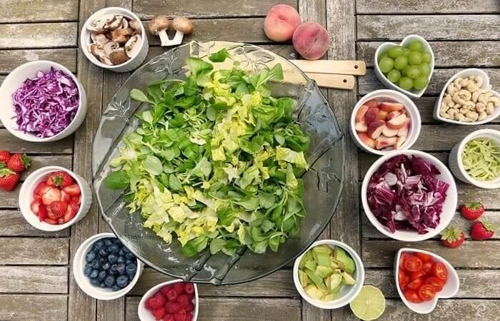 anak remaja harus mengonsumsi makanan sehat