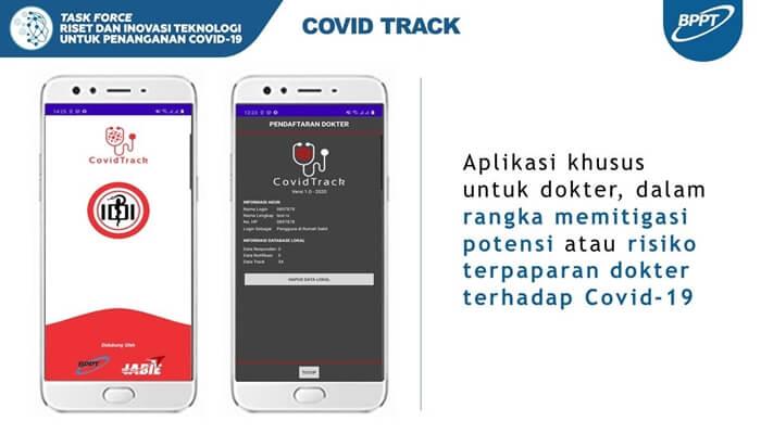 teknologi terbaru di indonesia