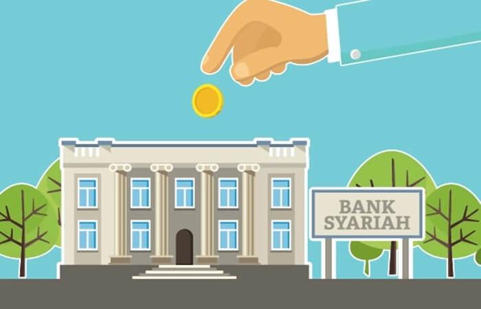 cara pinjam uang di bank syariah