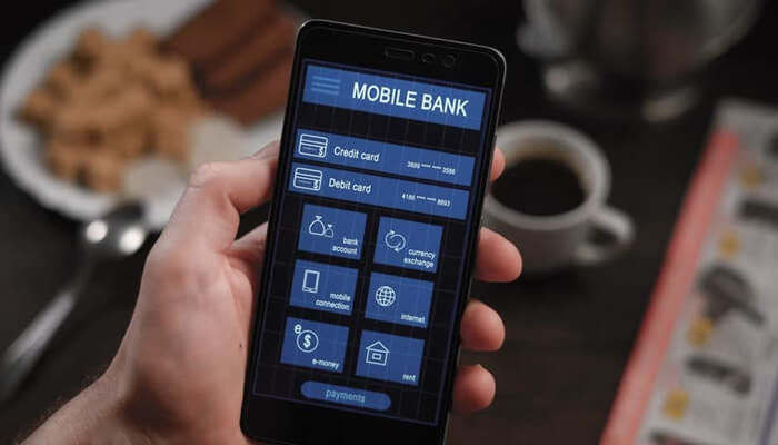 cara daftar mobile banking mandiri online