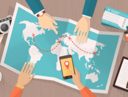 5+ Ciri-ciri Jasa Trip Planner Profesional di Indonesia