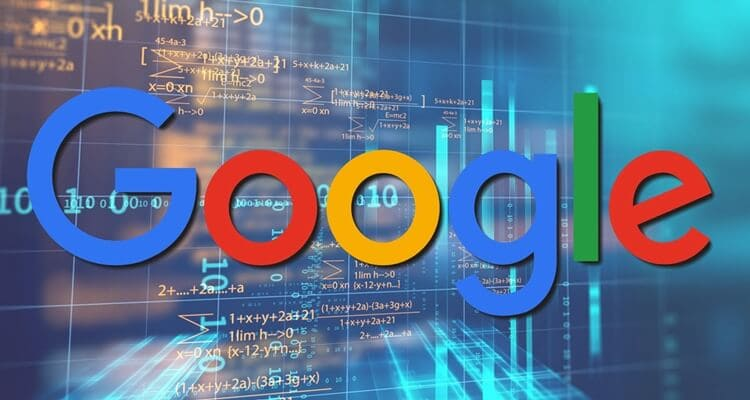 layanan google down
