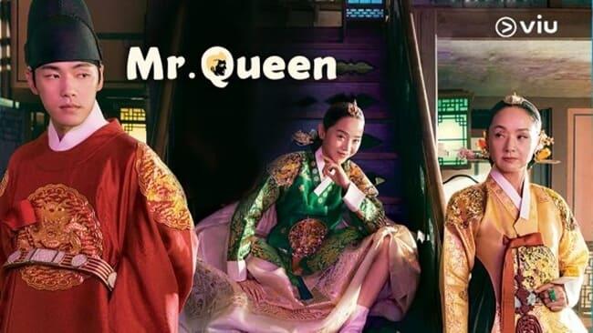 drama korea terbaru di viu