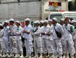 FPI Resmi Dibubarkan Pemerintah dan Dilarang Beraktivitas, Ini Alasannya!