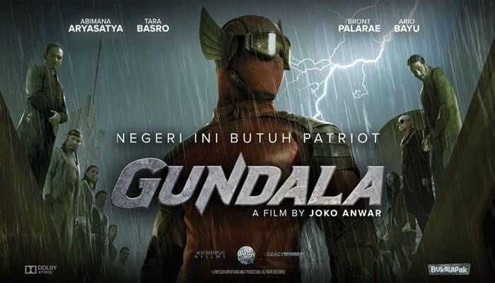 film indonesia terbaru yang tayang di netflix