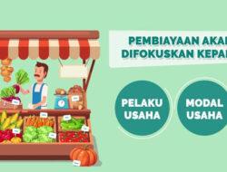 5 Cara Pinjam Modal Usaha di Bank Wakaf Mikro & Keunggulannya