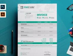 5 Manfaat Digital Invoice Untuk Bisnis, Coba Gratis Sekarang!