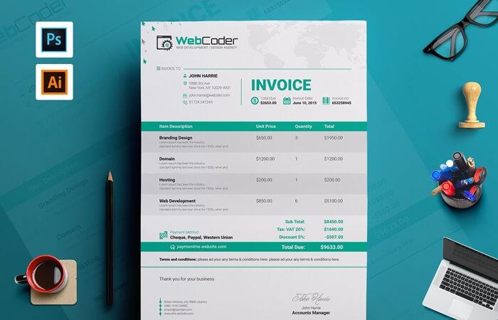 manfaat digital invoice bagi bisnis