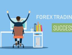 Tips Sukses Trading: Ubah $1 menjadi $10.000 ala Broker Forex Terbaik