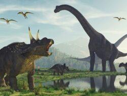 10 Dinosaurus yang Dikabarkan Masih Hidup di Dunia & Tersembunyi