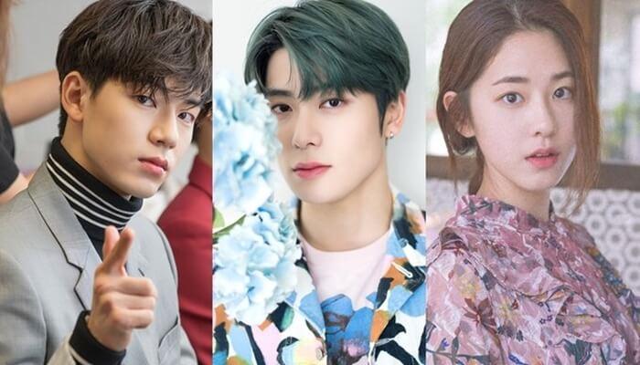 drama korea 2021