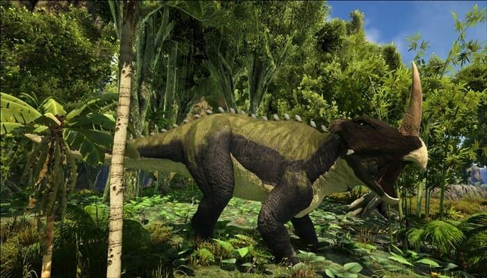 dinosaurus yang masih hidup di dunia