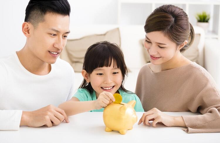 kunci sukses cara mengatur keuangan keluarga