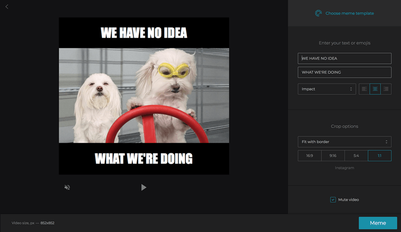 how to create viral memes