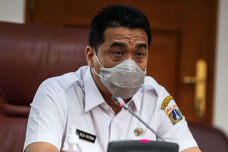 cuaca ekstrim 19-20 feb 2021 picu banjir besar jakarta