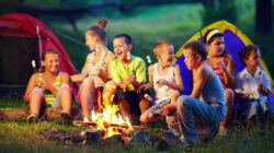 top reasons why kids camp is awesome