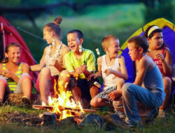 5 Reasons Why Kids Camp is Awesome