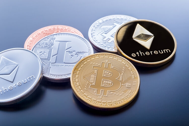 cara memulai bisnis cryptocurrency