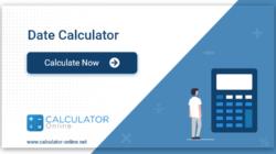 kalkulator tanggal dan hari