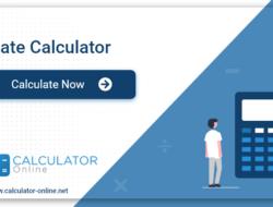 Perhitungan Harian Menjadi Semakin Mudah dengan Kalkulator Tanggal ini!