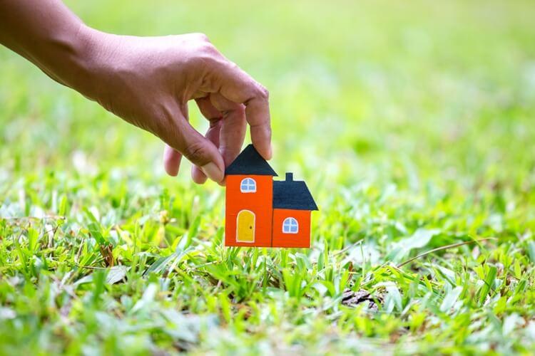 tips beli rumah gaji 5 juta