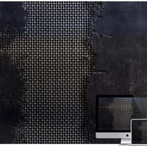 20+ Metallic Wallpapers For Your Desktop