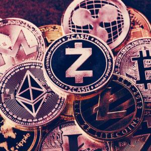 Bitcoin Retreats from $60k as Market Dips Overnight