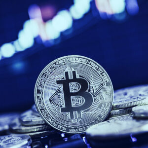 Markets Up As Microsoft And NZ Pension Fund Dive into Bitcoin