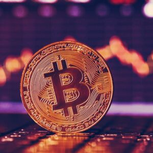 Bitcoin Rebounds, Dow Hits Record High Amid Stimulus Expectations