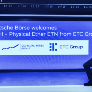 ETC Group CEO: There Is Increasing Demand For An Ethereum ETP