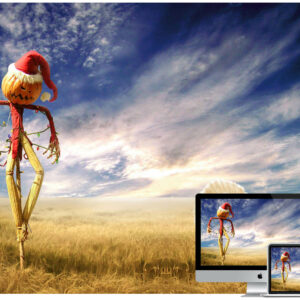 Beautiful Christmas Desktop Wallpapers, Vol. 2